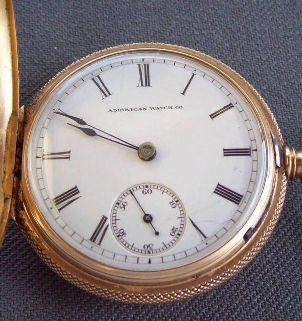 304: Pocket Watch