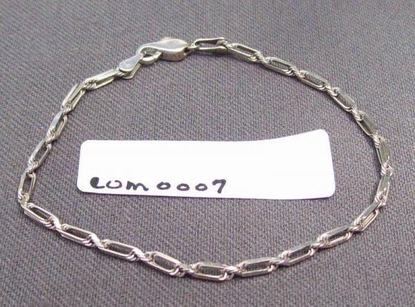 7G: Ladies Bracelet