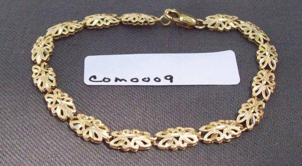 9G: Ladies Bracelet
