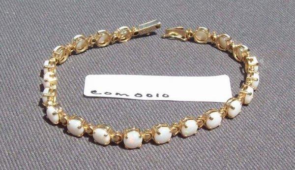 10G: Ladies Bracelet
