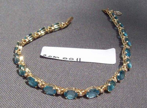 11G: Ladies Bracelet