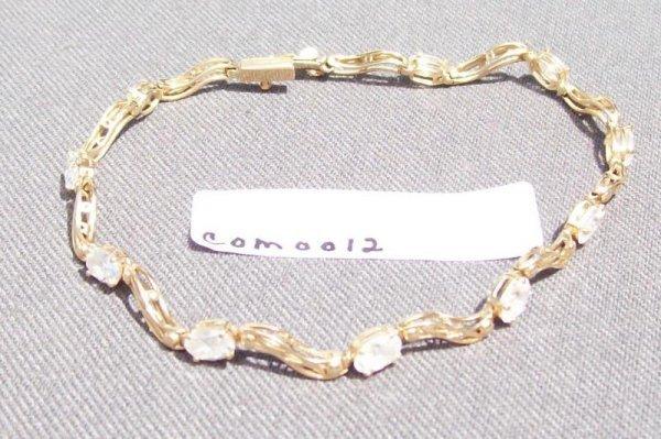 12G: Ladies Bracelet