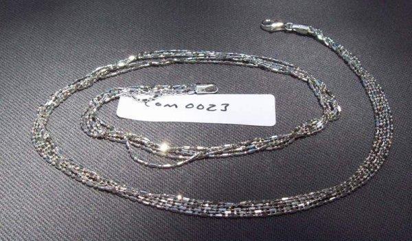 23G: Ladies Necklace