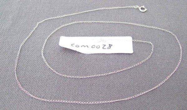 28G: Ladies Necklace