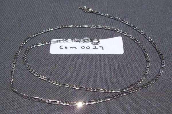 29G: Ladies Necklace
