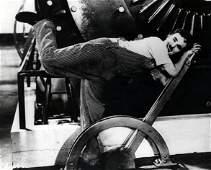447: Charlie Chaplin Album de 51 photographies