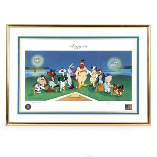 "1994 MLB 125th Anniversary ""Sluggers"" Looney Tunes"
