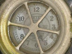 270: VINTAGE DETEX NEWMAN WATCHMAN CLOCK - 3