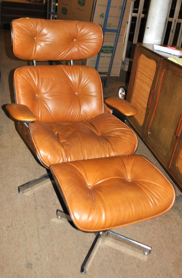 Selig Eames Style Lounge Chair