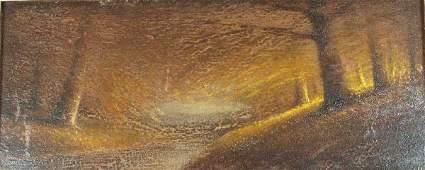 95: HARVEY JOINER American 1852 - 1932 Painting