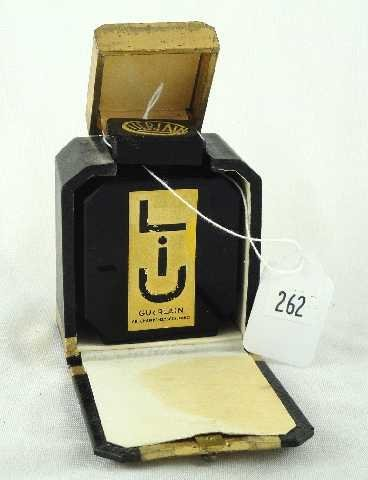 262: GUERLAIN LIU BOTTLE UNOPENED IN BOX
