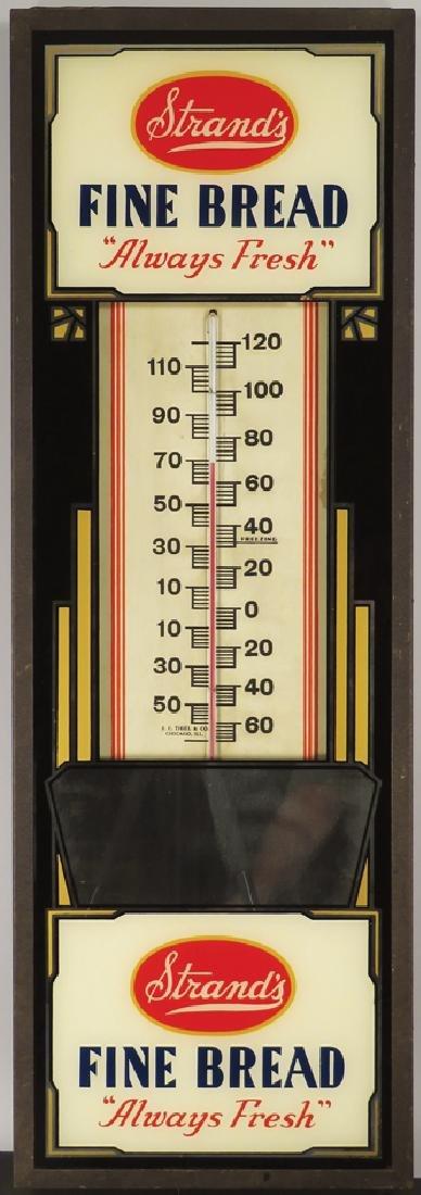 Strand's Fine Bread Thermometer