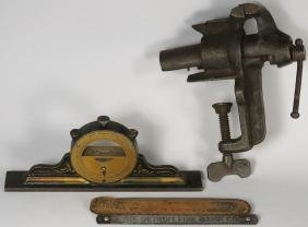 Collection of Early Tools