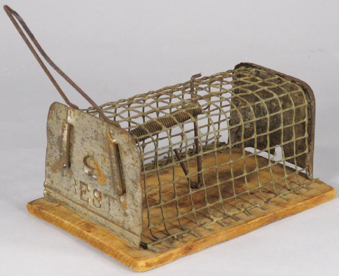 Early Mouse Trap by Best