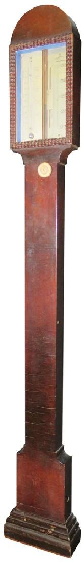 Antique S.A. Sperry Barometer, Ann Arbor