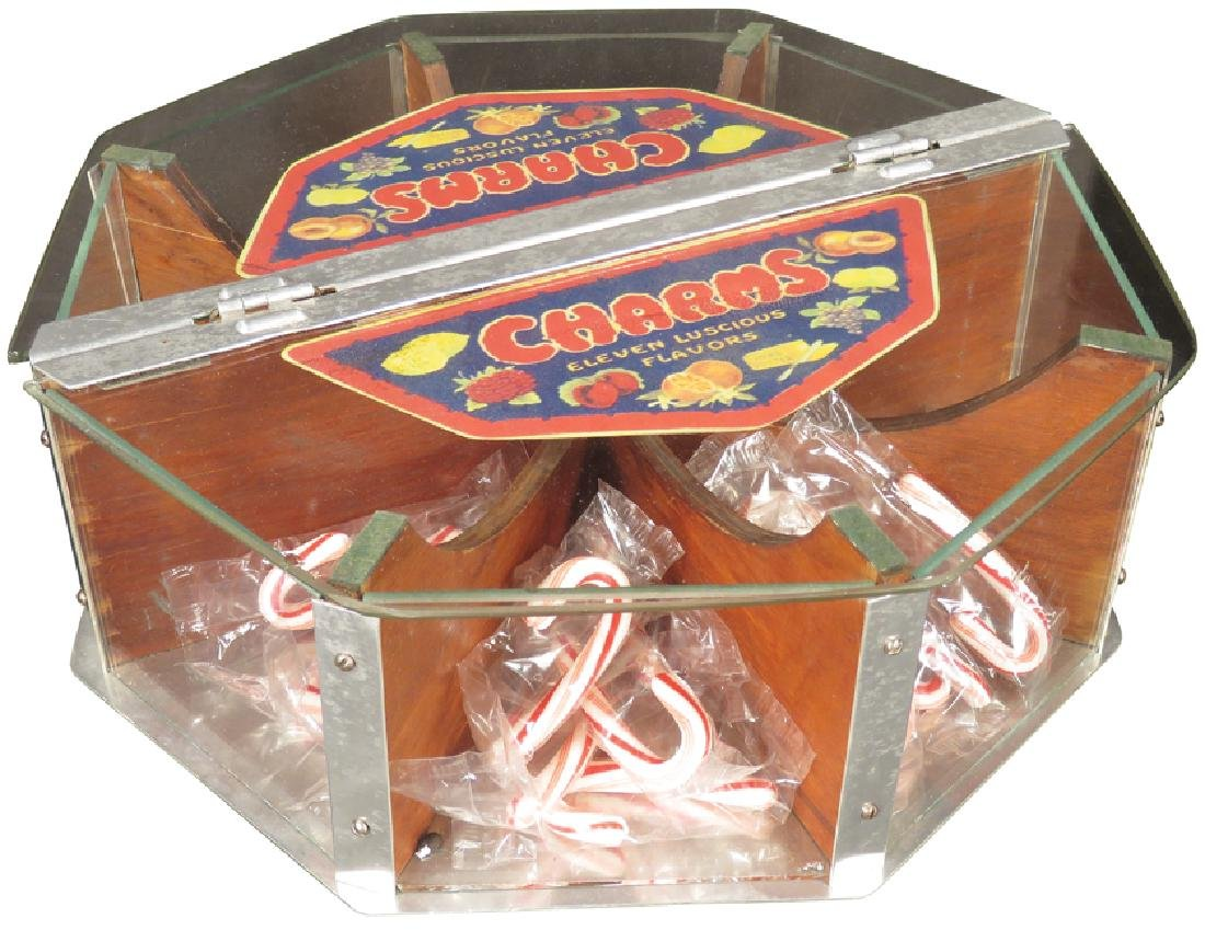 Sels-Mor Products Candy Carousel