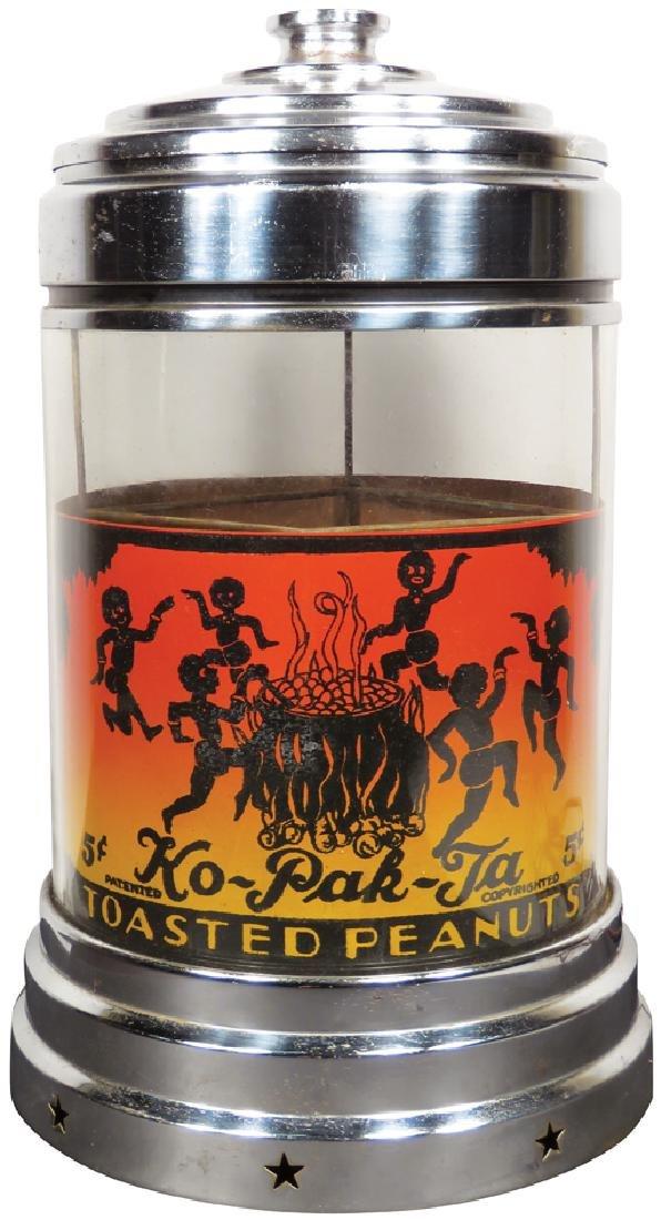 Ko-Pak-Ta Roasted Peanut Warmer