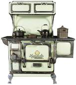 Monarch Malleable Salesman's Sample Stove