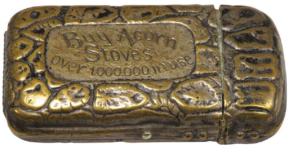 Acorn Stoves and Ranges Match Holder