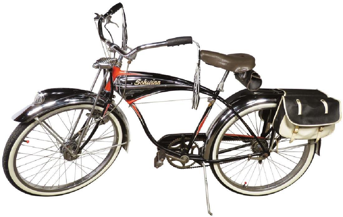 1950's Men's Schwinn Bicycle