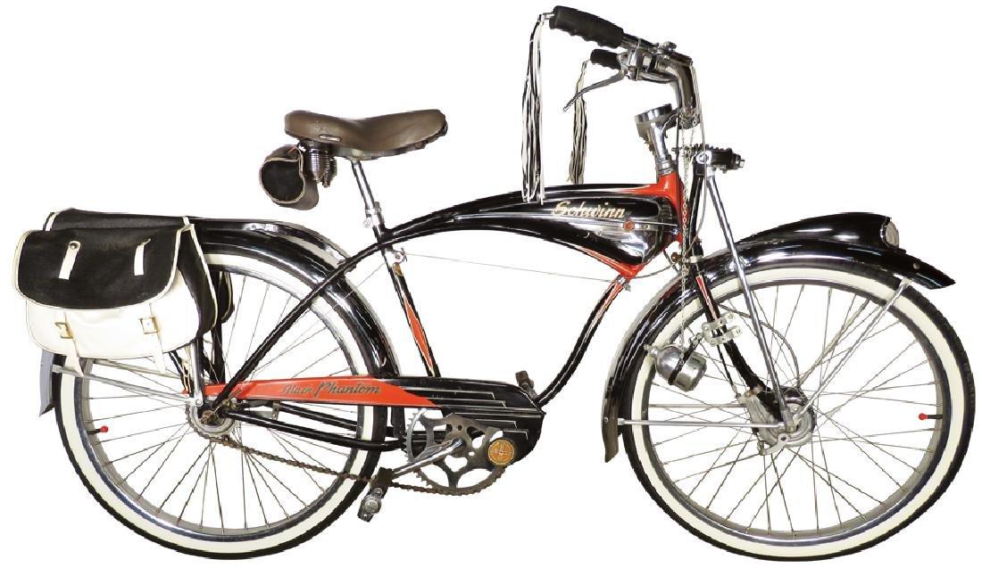1950's Men's Schwinn Bicycle - 2
