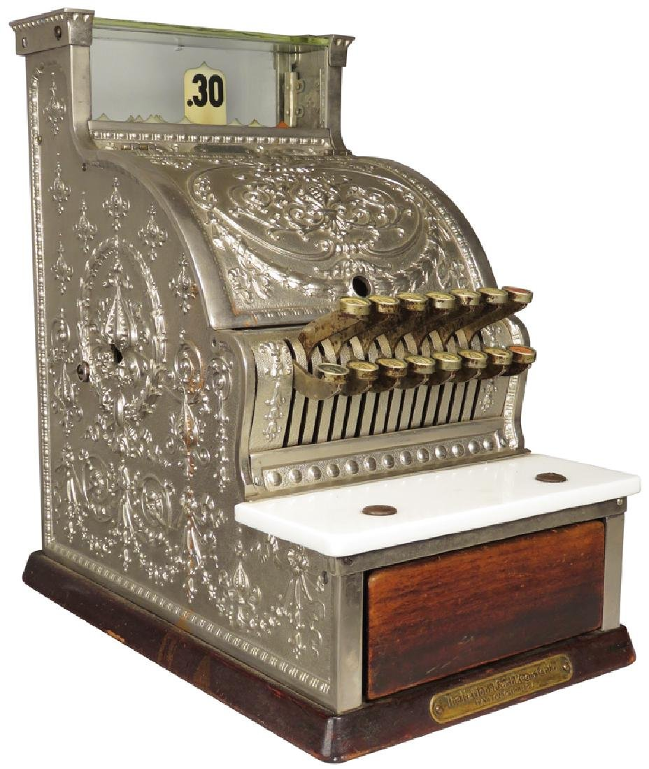 National Cash Register Model No. 313