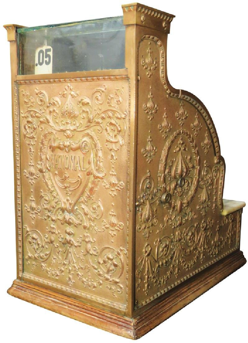 National Candy Store Cash Register - 3