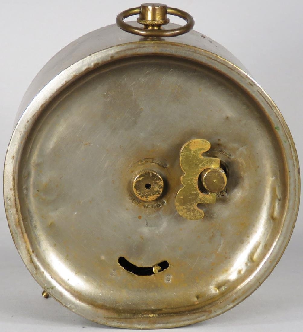Rare Friendship Cut Plug Tobacco Novelty Clock - 2