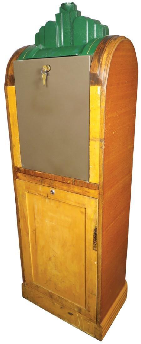 Mills Extraordinaire Console Slot Machine - 2
