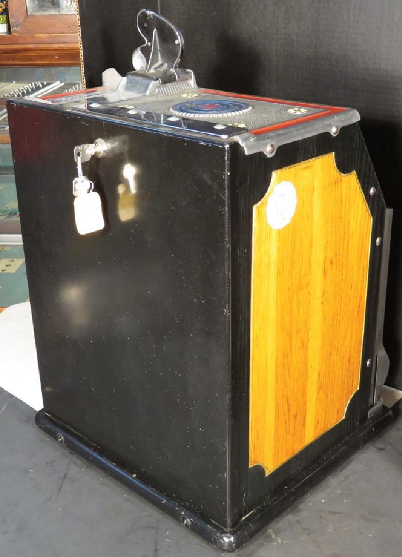 Watling 5 Cent Treasury Slot Machine - 2