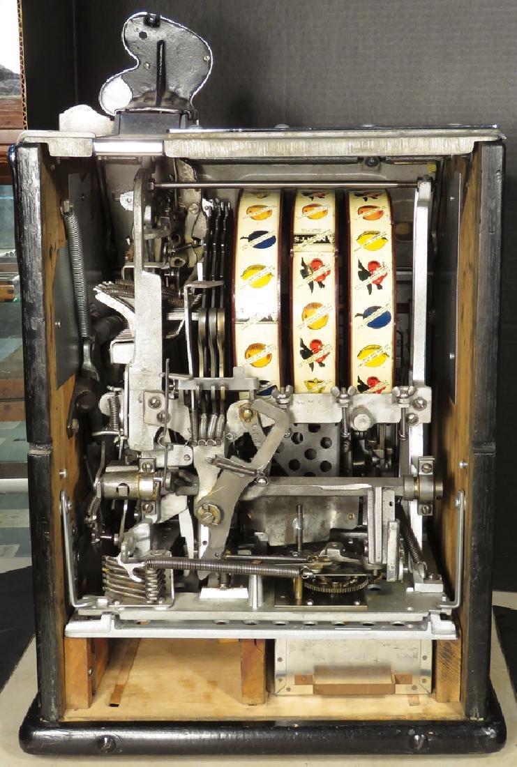 Watling 5 Cent Treasury Slot Machine - 3