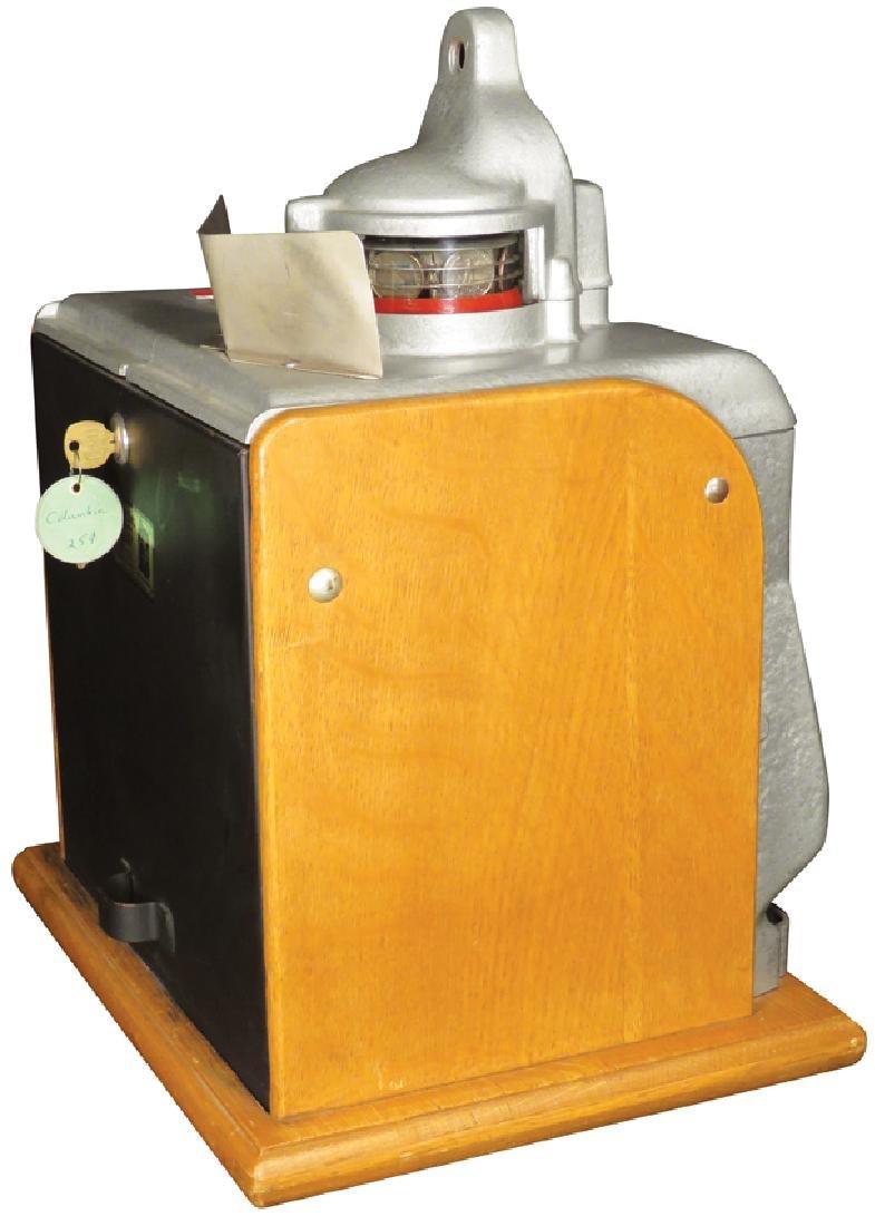 Columbia 25 Cent Trade Stimulator - 2