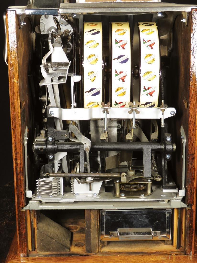Mills O.K. Vender 5 Cent Slot Machine - 5