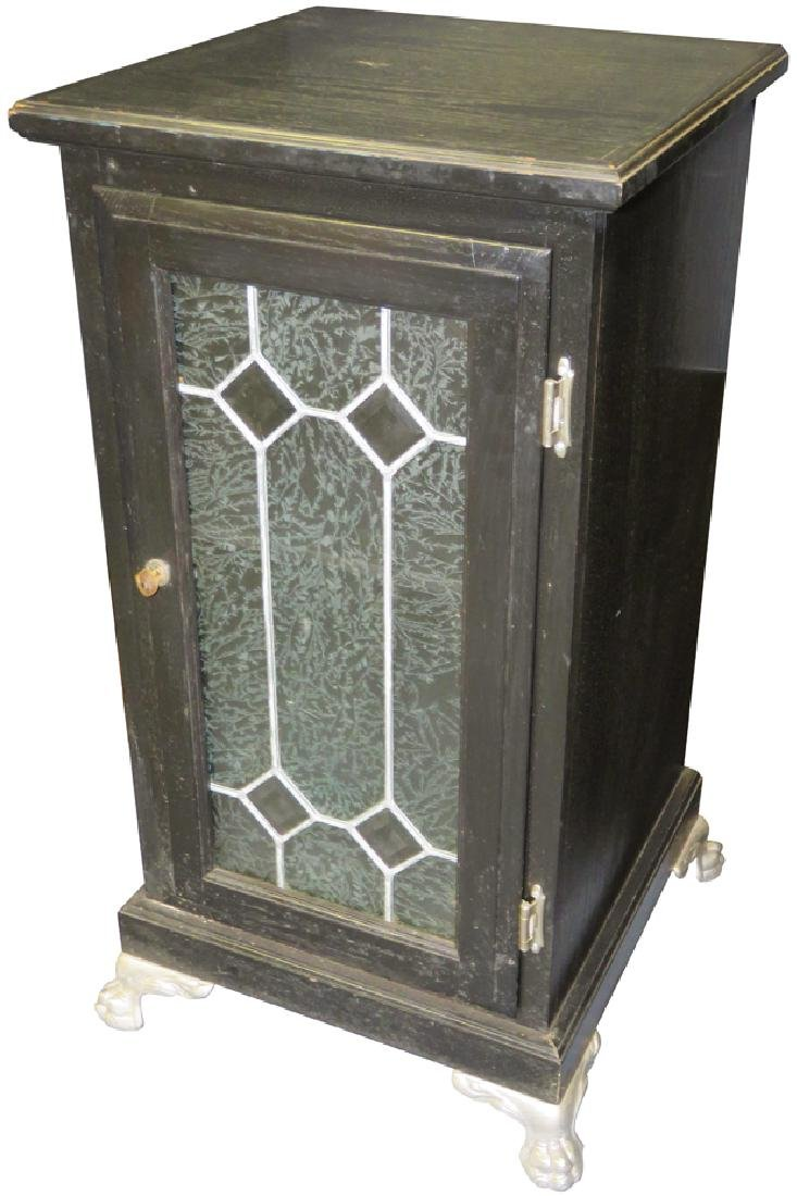 Contemporary Slot Machine Stand