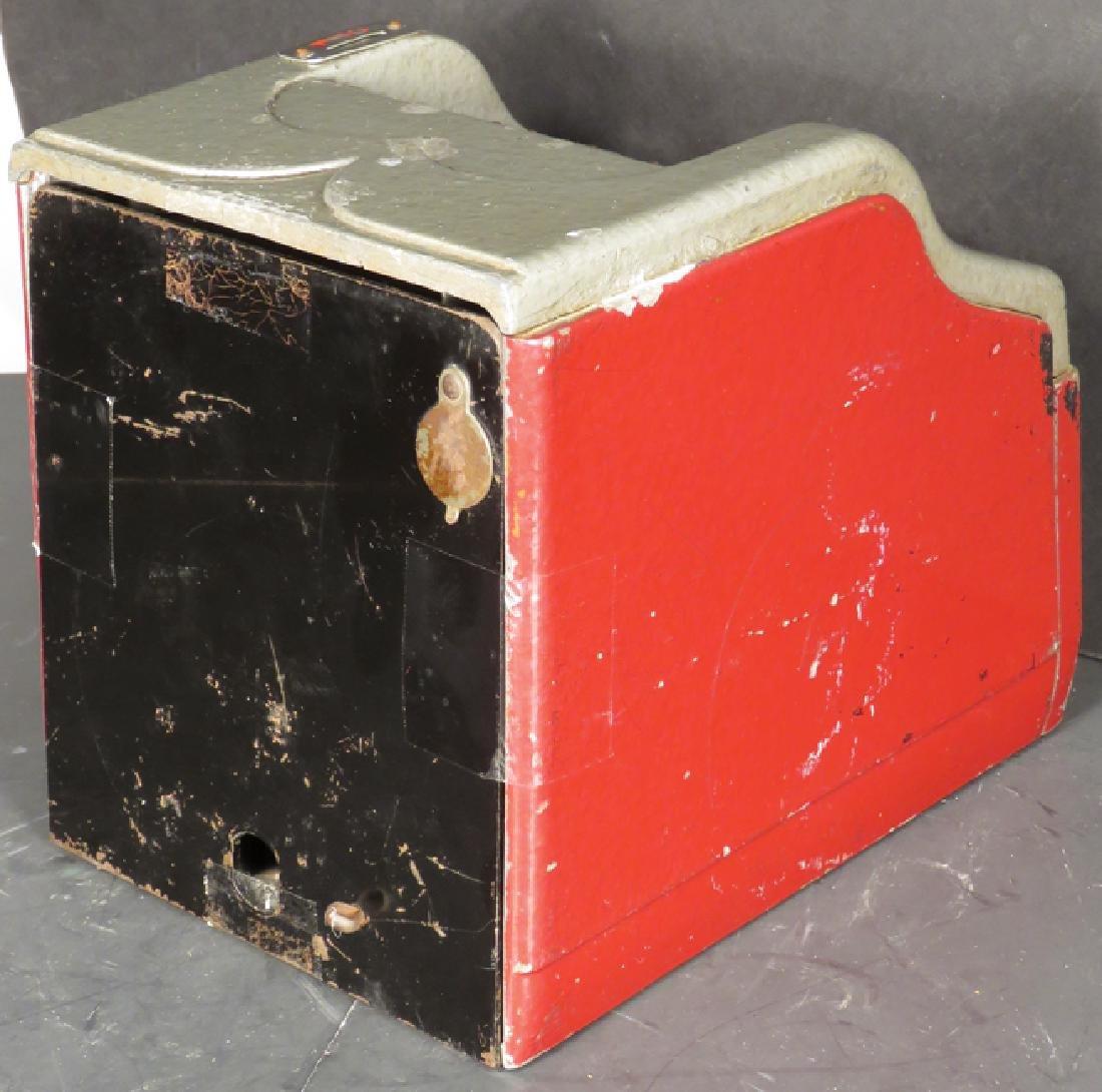 Wings 1 Cent Cigarette Trade Stimulator - 2