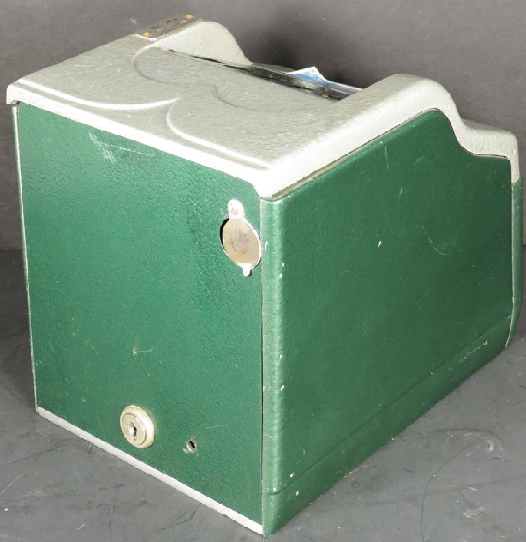 Pok-O-Reel 1 Cent Trade Stimulator - 2