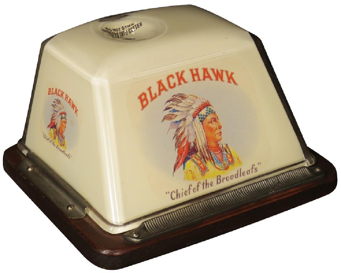 Black Hawk Cigars Advertising Cigar Tip Cutter