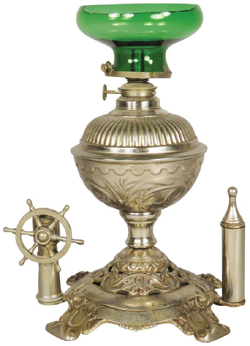 Nautical Motif Cigar Lighter