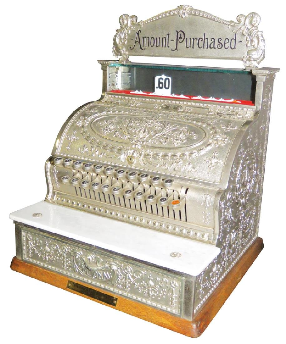 National Cash Register Co. Model 332 Cash Register