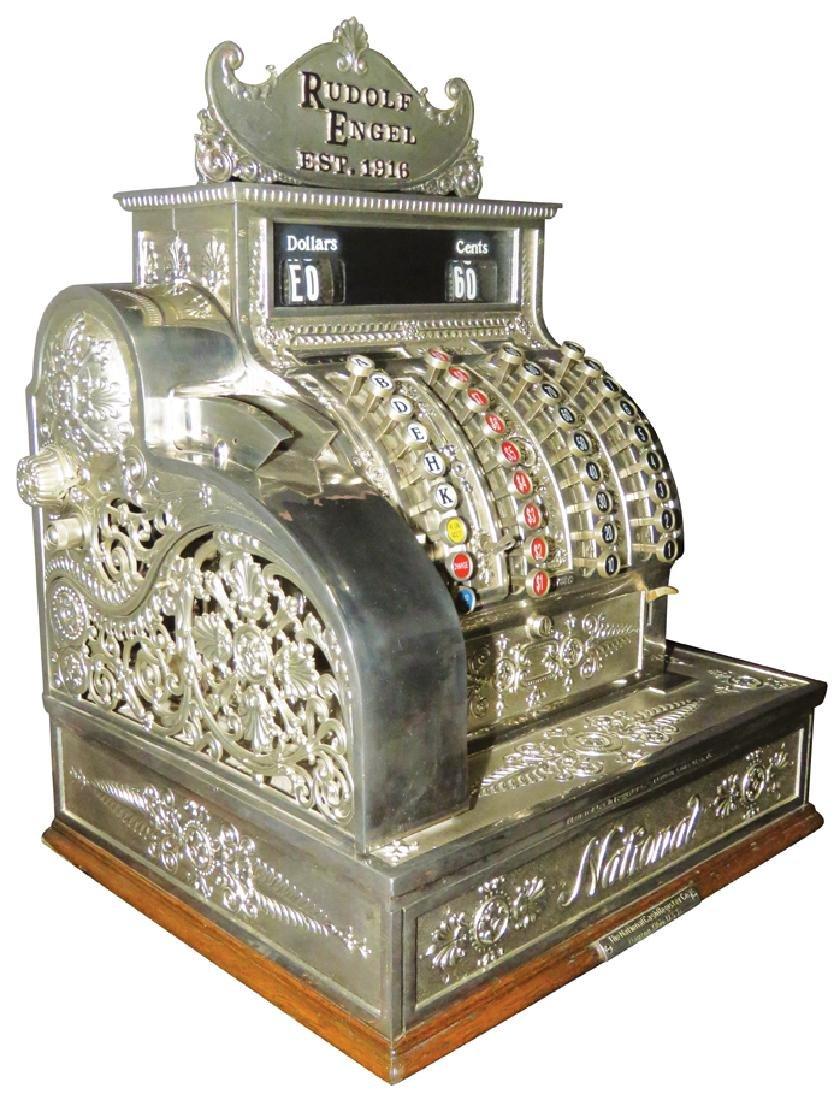 National Cash Register Co. Model 88 Cash Register