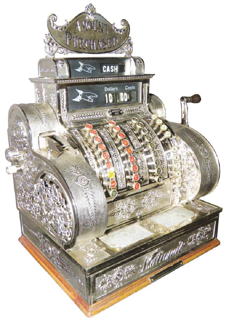 National Cash Register Co. Model 442 Cash Register