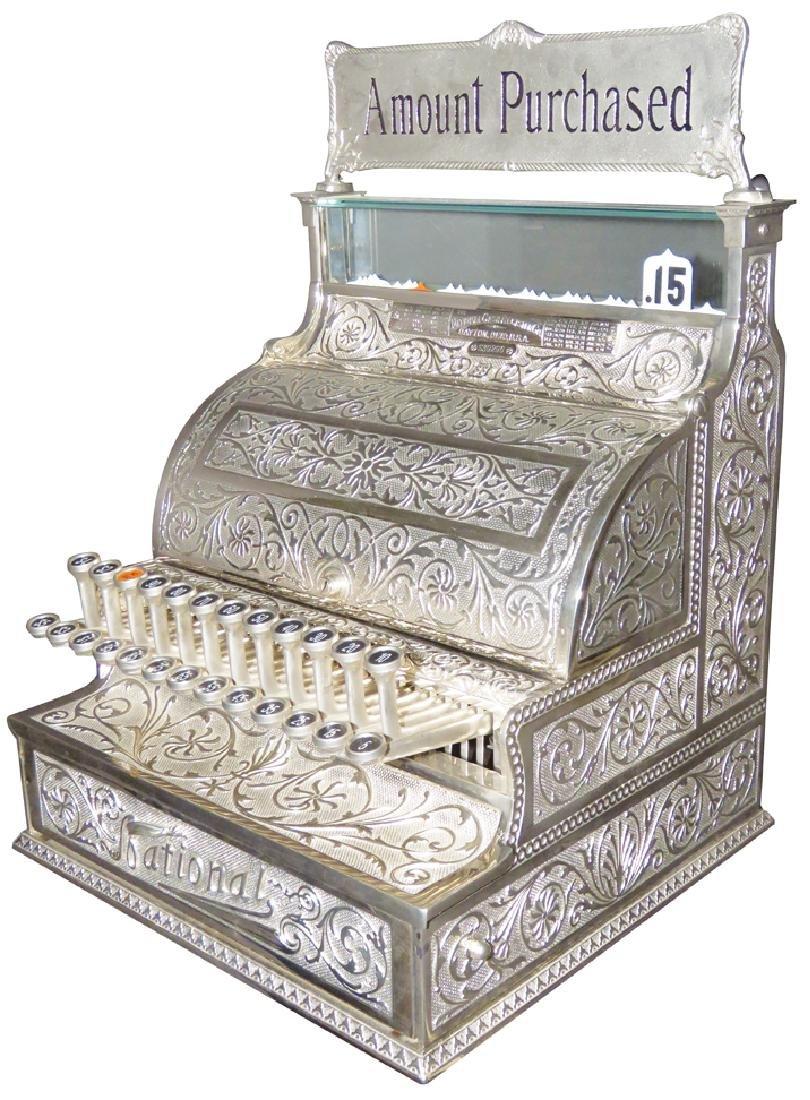 National Cash Register Co. Model 33 Cash Register