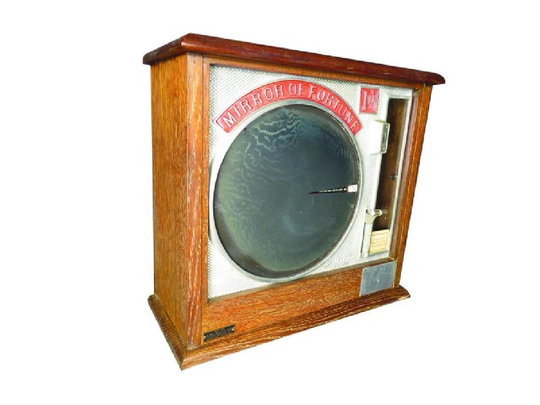 Mirror of Fortune One Cent Trade Stimulator