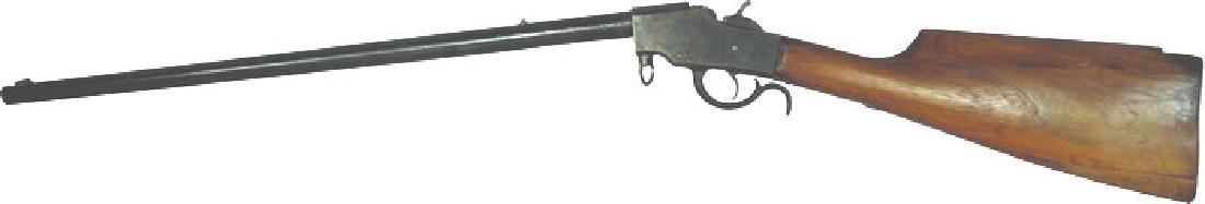 Hopkins & Allen Model 922 Junior