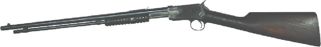 Winchester Model 1906 Expert Pump Action Rifle