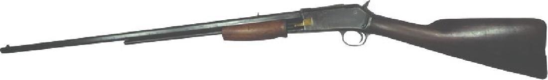 Colt Lightning Pump Action Rifle