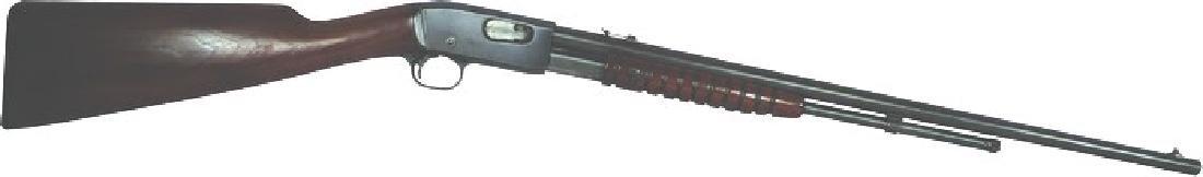 Remington-UMC Model 12 Pump Action Rifle
