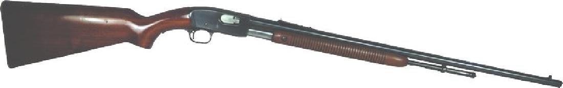 Remington Model 121 Field Master Slide Action