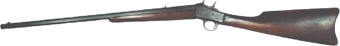 Remington Model 4 Rolling Block Belgium