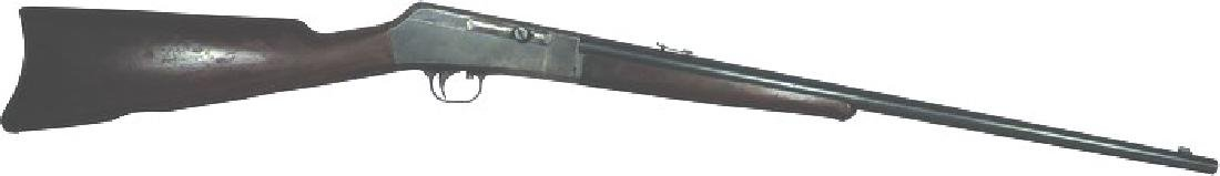 Remington Model 16 Autoloading Rifle